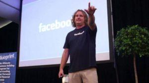 Motivational Speaker Nick Bowditch 11 years of Motivational speaking