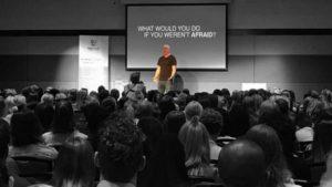 Nick Bowditch The Best Motivational Speaker in Australia